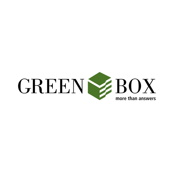 corsi web marketing green box